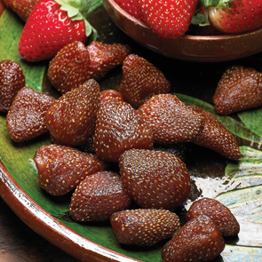 Camerosa Strawberries