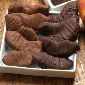 Dark Chocolate Peach TreasuresOUT OF STOCK