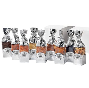 Heavenly Sampler 9-Bag Set Gift-Boxed