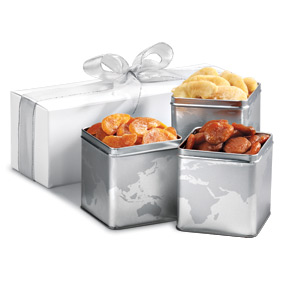 Sweet Harmony 3-Tin Boxed Gift Set