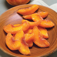 Golden Blush<sup>&reg;</sup> Peaches