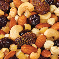Meduri Trail Mix