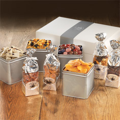 Personal Picks Tin/Sampler Boxed Gift Set