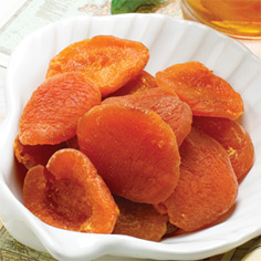 Sweetglow<sup>®</sup>  Apricots