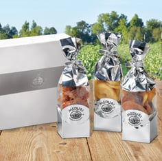 Orchard's Best Sampler 3-Bag Set Gift-Boxed